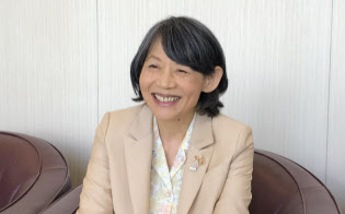 IHIの水本伸子取締役