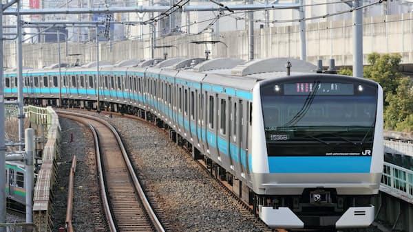 首位は京浜東北線 首都圏の沿線力ランキング