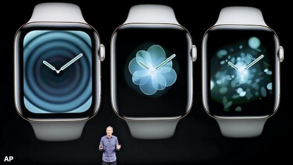 アップルが押された「中国関連」の烙印