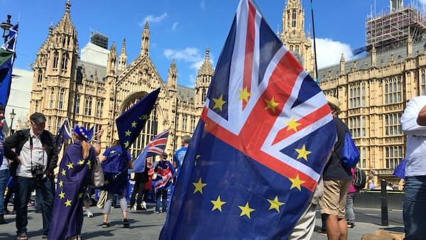 ブレグジット交渉、欧州社会の奇妙な無関心