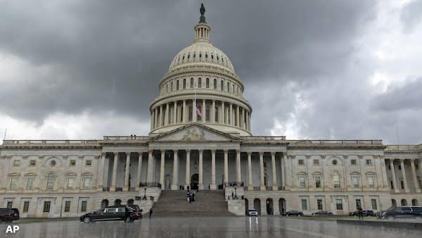 米の知財保護、国際的枠組みは拒絶(The Economist)