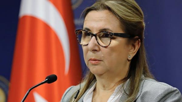 トルコ貿易相、対日EPA「来年6月合意目指す」