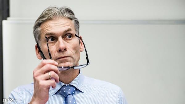 巨額資金洗浄疑惑のダンスケ銀行、CEO辞任