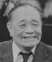 1986年に亡くなった六代目笑福亭松鶴