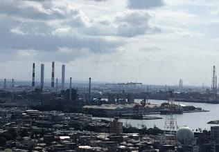 京葉工業地帯は構造改革の波に洗われた10年だった