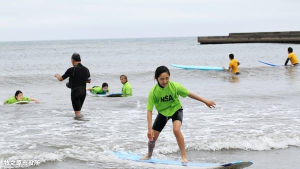 静岡県内の自治体、東京五輪の合宿誘致を本格化