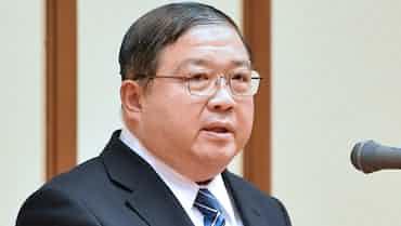 文科省の戸谷事務次官、辞任の意向 汚職事件で引責