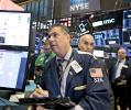 ニューヨーク証券取引所=AP