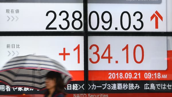 東証10時 やや伸び悩む 日米貿易協議など控え様子見気分も