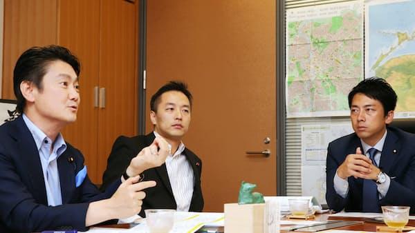 「チーム小泉」が描く国会改革と政党政治の未来