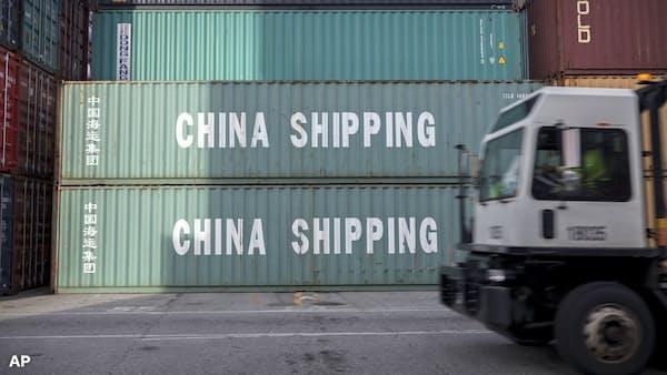 OECDが貿易摩擦の悪影響を警告