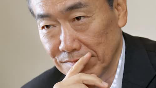 IR 理解広め誘致を ロイヤルホテル社長 蔭山秀一さん(もっと関西)