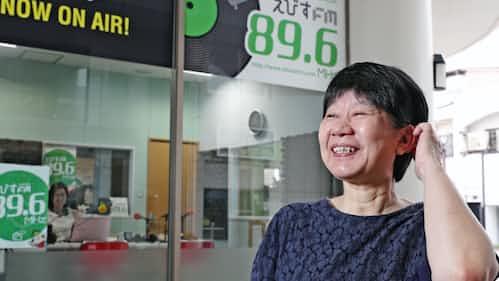 全て生放送 ラジオで紡ぐ地域の絆(探検!九州・沖縄)