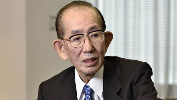 千葉商議所・石井会頭死去 県経済界の発展に尽力