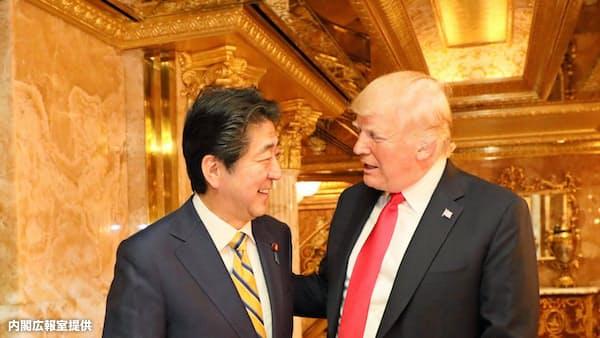 日米、共同声明へ詰めの協議 関税協議巡り閣僚会合