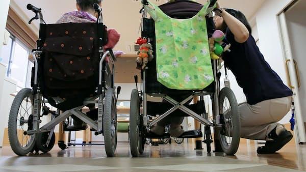 東京都、中小介護事業者の組合設立を支援