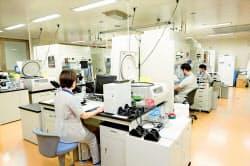 第一三共は抗がん剤の研究開発を加速している