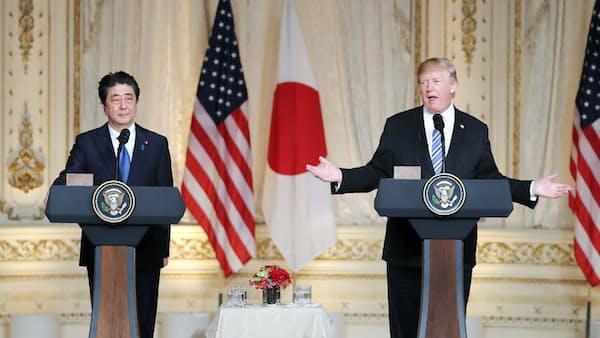 日米自動車交渉、過去の米政策で読む3つのシナリオ