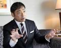 スタートアップ企業を興した香川照之さん