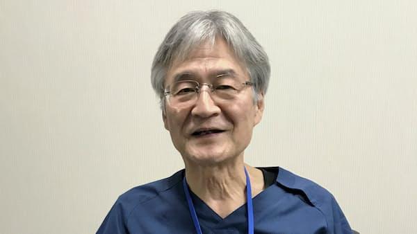 福島・双葉地方で医療再生に奔走 田勢長一郎氏