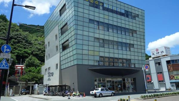 徳島市、台湾からの誘客狙い初の招待ツアー