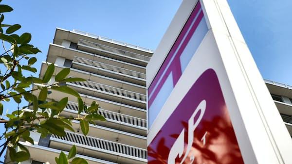 日本郵便、企業物流を一括受託 国内配送の新会社設立