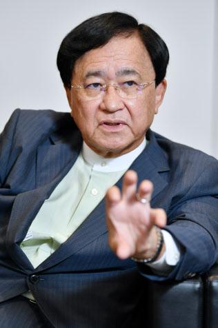 小林喜光 経済同友会代表幹事