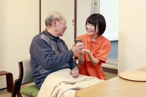 ソラストはM&Aを通じた介護サービスの総合化を狙う