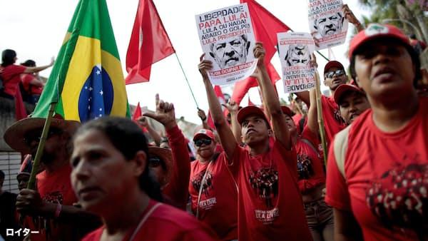 中南米、いばらの民主主義(複眼)