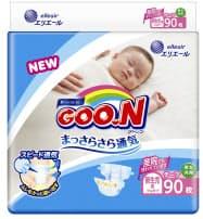 より小さい赤ちゃんにもフィットする紙おむつが求められているという