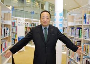 やまもと・ひろひさ 1951年大阪市出身。近大理工学部卒業後、75年に山本商店(現YAMAKIN)入社。79年社長、2007年から会長就任。11年に高知工科大学大学院工学研究科博士課程修了。博士号取得。大学でベンチャービジネス論の講義なども担当する。