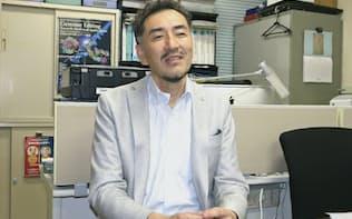 日本のゲノム編集の第一人者、広島大学の山本卓教授
