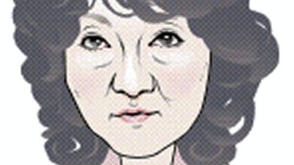 地方創生・女性活躍相 片山さつき氏(閣僚の横顔)