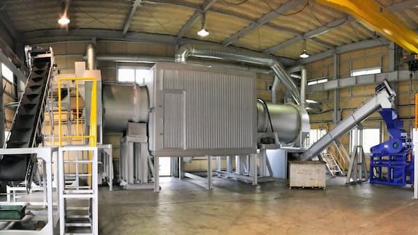 川島グループ 車載電池をリサイクル 希少金属回収を効率化