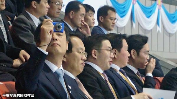 「北朝鮮はシェアビジネスの最適地」 韓国トップの目