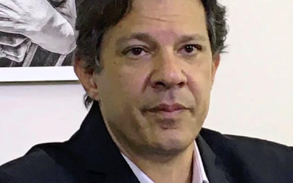 アダジ元サンパウロ市長