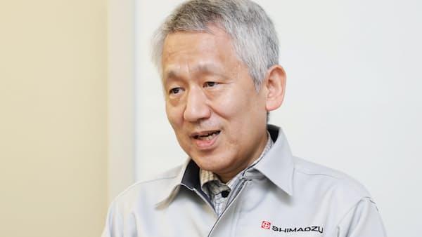 ノーベル賞から16年、田中さんが語る企業の役割