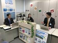 滋賀ハブはSDGsに絡んだビジネスモデルの創出に取り組む(大津市)