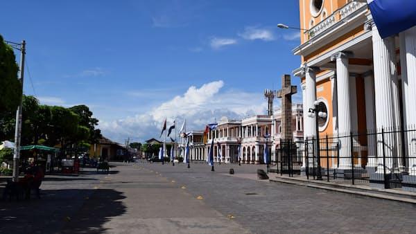 反政府派弾圧で混乱 中米ニカラグア、経済打撃深刻に