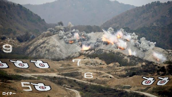 「萎縮する韓国軍」に募る日米の危機感