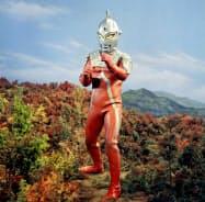ウルトラマンシリーズは特撮を駆使したことで知られる(C)円谷プロ