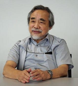 未踏に創設から携わる竹内郁雄・東大名誉教授