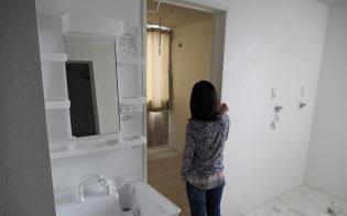 約8000万円で購入したシェアハウスは全て空室になったまま(東京・足立)