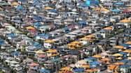 首都圏の中古戸建て住宅価格は2カ月連続で上昇した