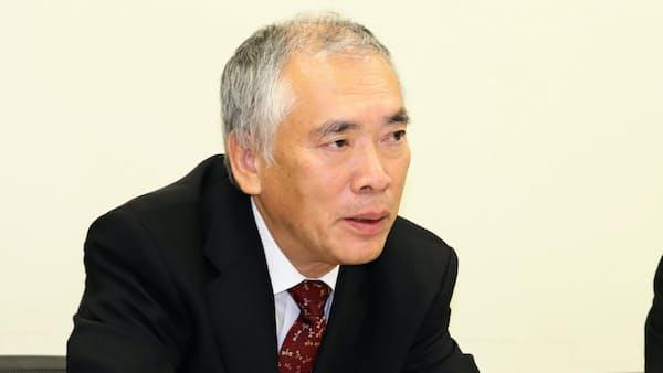 デルタフライの江島社長「白血病治療薬は22年ごろに投入」