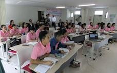 介護人材、外国人が担う 各地で技能実習生ら受け入れ