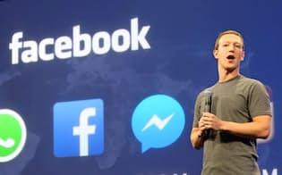 フェイスブックは米中摩擦の影響も受けている