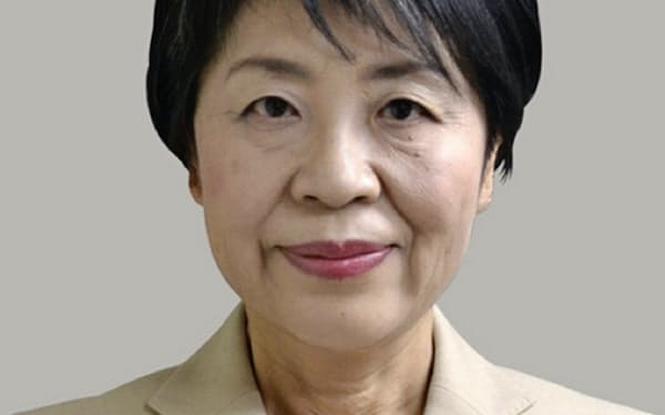 上川陽子前法相は党一億総活躍推進本部長に就く