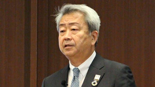澤田NTT、タブー知らずのグループ改革