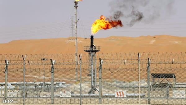 カタール、19年1月にOPEC脱退へ